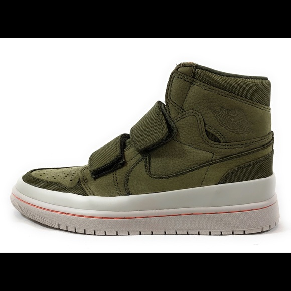 limited guantity to buy outlet boutique Nike Air Jordan 1 Retro HI Double Strap Sneakers NWT